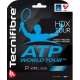 Tecnifibre HDX Tour 16g Natural (Set) - Arm Friendly Strings
