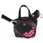 Court Couture Cassanova Tennis Bag (Sakura Pink) - Court Couture