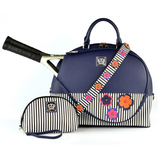 Court Couture Ella Court Bag, Midnight