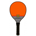 Paddletek Sweet Spot Pro Paddle (Orange) - Tennis Court Equipment