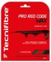 Tecnifibre Pro Red Code Wax 16g Tennis String (Set) - Tecnifibre Polyester String