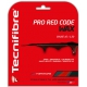 Tecnifibre Pro Red Code Wax 16g Tennis String (Set) - Polyester Tennis String