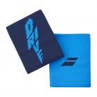 Babolat Jumbo Wristband (Drive Blue) -