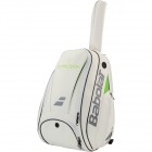 Babolat Pure Wimbledon Tennis Backpack - Babolat Tennis Racquets, Shoes, Bags and More #TennisRunsInOurBlood