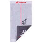 Babolat Pure Strike Medium Tennis Towel (White/Red) -