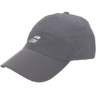 Babolat Microfiber Tennis Cap (Castlerock) - Babolat Tennis Racquets, Shoes, Bags and More #TennisRunsInOurBlood