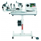 Tourna 600-ES Stringing Machine - Shop the Best Selection of Tennis Court Equipment
