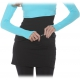 Bloq-UV Compression Capri Skort - Bloq-UV