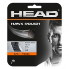 Head Hawk Rough 17g Tennis String (Set) - Head Polyester Tennis String