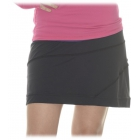 Bloq-UV Banded Skort - Women's Skorts Tennis Apparel