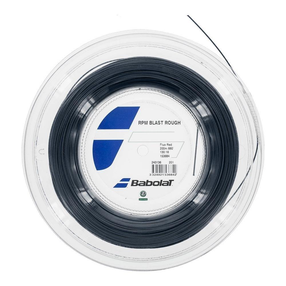 Babolat RPM Blast Rough 16g Tennis String (Reel)