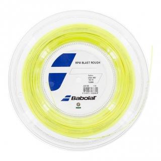 Babolat RPM Blast Rough 15g Tennis String (Reel)