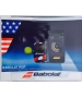 Babolat Connected Pop Wristband (Stars&Stripes) - New Training Products