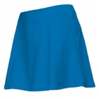 Wilson Women's Performance Skirt (Blue) - Wilson Women's Apparel Tennis Apparel