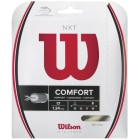 Wilson NXT 17g Tennis String (Set) - Wilson Multi-Filament String