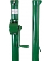 Douglas E-Z Tennis Post w/ External Wind (Green) - Shop the Best Selection of Tennis Posts for Your Court