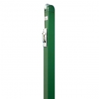 Douglas Premier Square Green 3 Inch o.d. Internal Wind Tennis Post - Douglas Tennis Equipment