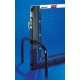Douglas Portable Square Premier Tennis Post System - Douglas Tennis Equipment