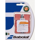 Babolat VS Grip Original French Open 3-pack (Clay) - Absorbent Over Grips