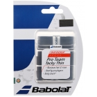 Babolat Pro Team Tacky Thin Overgrip 3-Pack - Grip Brands
