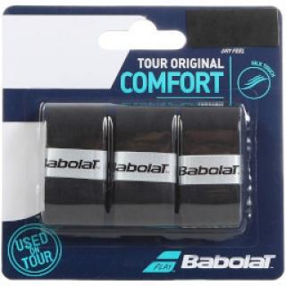 Babolat Tour Original Black Tennis Racquet Overgrip