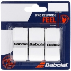 Babolat Pro Response White Tennis Racquet Overgrip - Babolat Replacement Grips