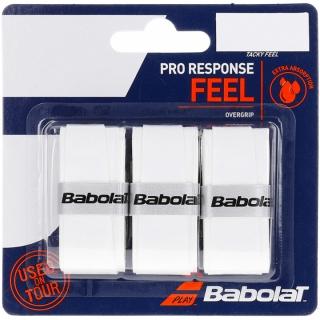 Babolat Pro Response White Tennis Racquet Overgrip