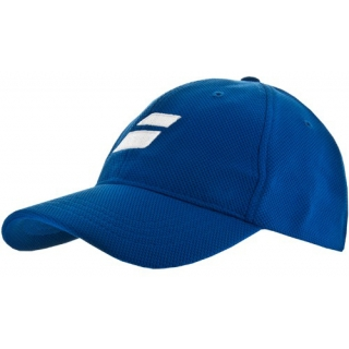 Babolat Performance Mesh Cap (Royal/ White)