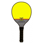 Paddletek Sweet Spot Pro Paddle (Yellow) - Tennis Court Equipment