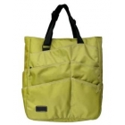 Maggie Mather Super Tote (Lime)  - Maggie Mather
