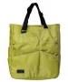 Maggie Mather Super Tote (Lime)  - Designer Tennis Bags