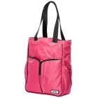Prince Courtside Tote Bag (Pink/ Black) - Prince Courtside Collection Tennis Bags