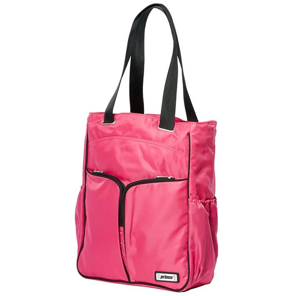 Prince Courtside Tennis Tote Bag Pink