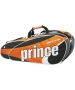 Prince Tour Team 12 Pack (Black/White/Orange) - Prince