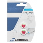 Babolat Strawberry Vibration Dampener - Stocking Stuffers for Tennis Players