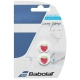 Babolat Strawberry Vibration Dampener - Babolat Tennis Accessories
