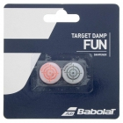 Babolat Pure Strike Target Tennis Racquet Dampeners - Babolat Tennis Racquets, Shoes, Bags and More #TennisRunsInOurBlood