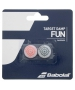 Babolat Pure Strike Target Tennis Racquet Dampeners - Tennis Accessory Types