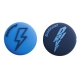 Babolat Pure Drive Flash Dampener (Blue) - Tennis Accessories