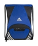 adidas Team Speed II Sackpack (Bold Blue) - New Tennis Bags