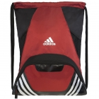 adidas Team Speed II Sackpack (University Red) - Adidas Tennis Bags