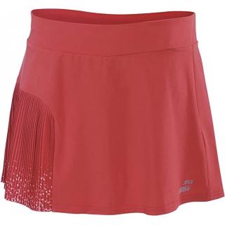 Babolat Girls Performance Lightweight Breathable Tennis Skirt