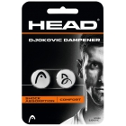 Head Djokovic Dampener 2 Pack - Head Tennis Accessories