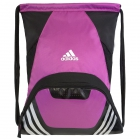 adidas Team Speed II Sackpack (Intense Pink) - Adidas Tennis Bags