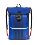 adidas Ultimate Core II Sackpack (Bold Blue/Solar Red) - New Tennis Bags
