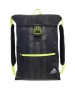 adidas Ultimate Core II Sackpack (Black/Solar Yellow) - New Tennis Bags