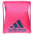 adidas Burst Sackpack (Shock Pink/Mineral) - New Tennis Bags