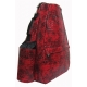 Jet Red Dragon Small Sling - Jet Small Tennis Bags