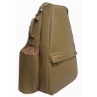 Jet Ginger Saddle Small Sling - Brands