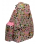 Jet Pink Orient Small Sling - Jet Small Tennis Bags